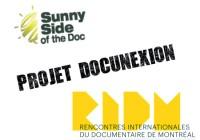 «Docunexion» entre La Rochelle et Montréal
