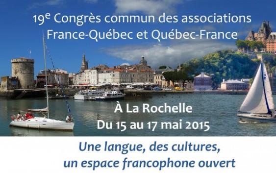 Congrès France-Québec