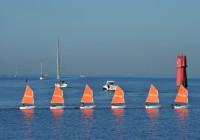 Deux-Montagnes et La Rochelle jumellent leurs voiles