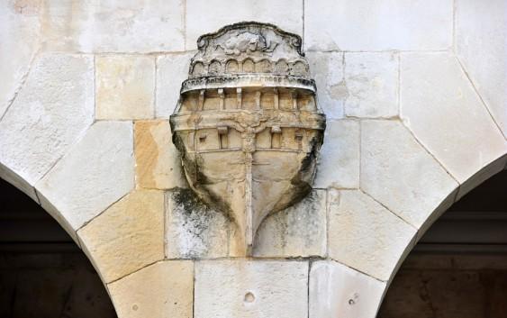 Regard d'historien sur le patrimoine québécois de La Rochelle