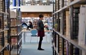 La Rochelle : centre de documentation sur le Canada parmi les plus importants d'Europe