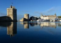 La Rochelle «Port Canadien»