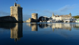 La Rochelle « Port Canadien »